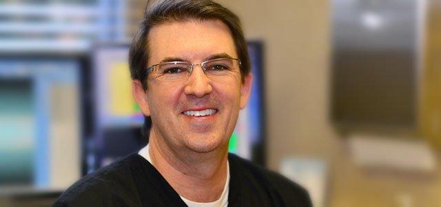 Dr Robert Harrell DDS Dentist Charlotte NC