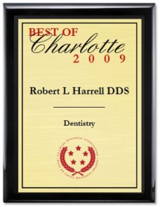 Best in Dentistry 2009