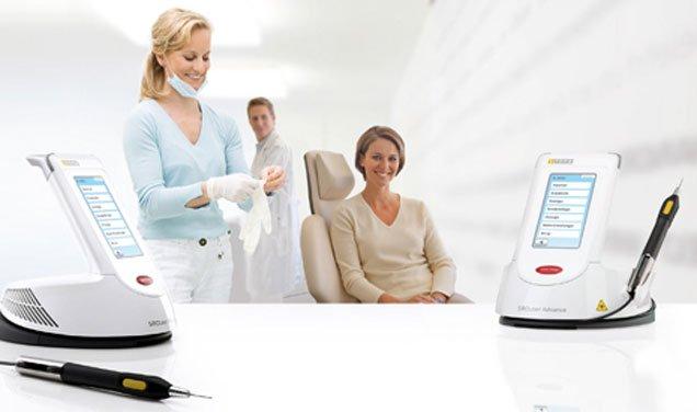 siro laser dentist ballantyen charlotte nc