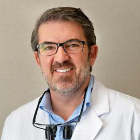 Dr Robert L Harrell