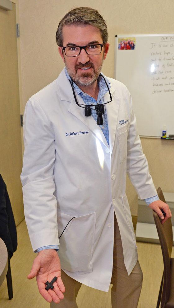 Dr. Robert L. Harrell, DDS
