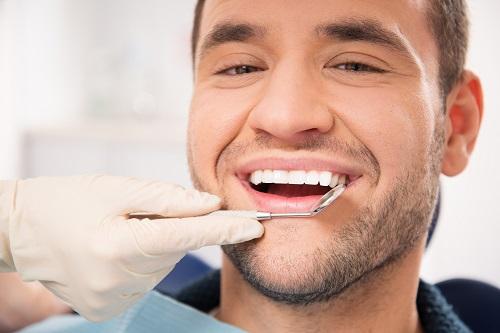 Adult-Dentistry-Of-Ballantyne-dental-checkup-maximize-2018-dental-benefits
