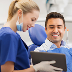 digital photography for oral health