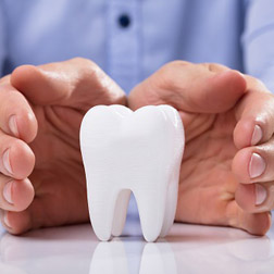 laser tooth decay prevention charlotte nc