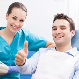 sedation dentistry in charlotte