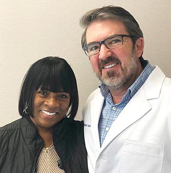 all on 4 dental implant case study