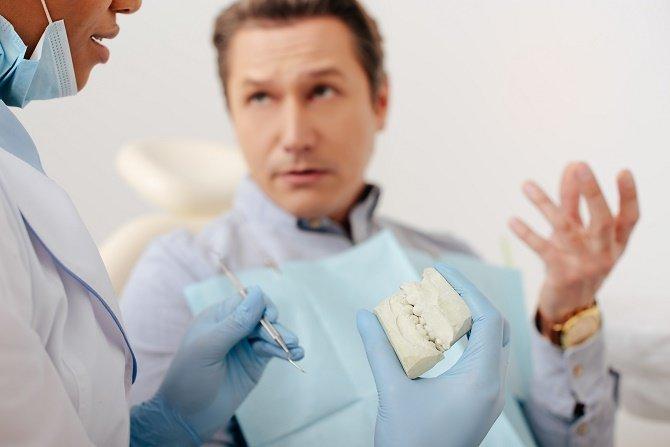 Sdult Dentistry of Ballantyne
